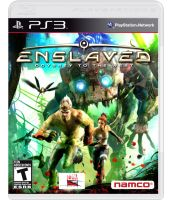 Enslaved: Odyssey to the West [русская документация] (PS3)